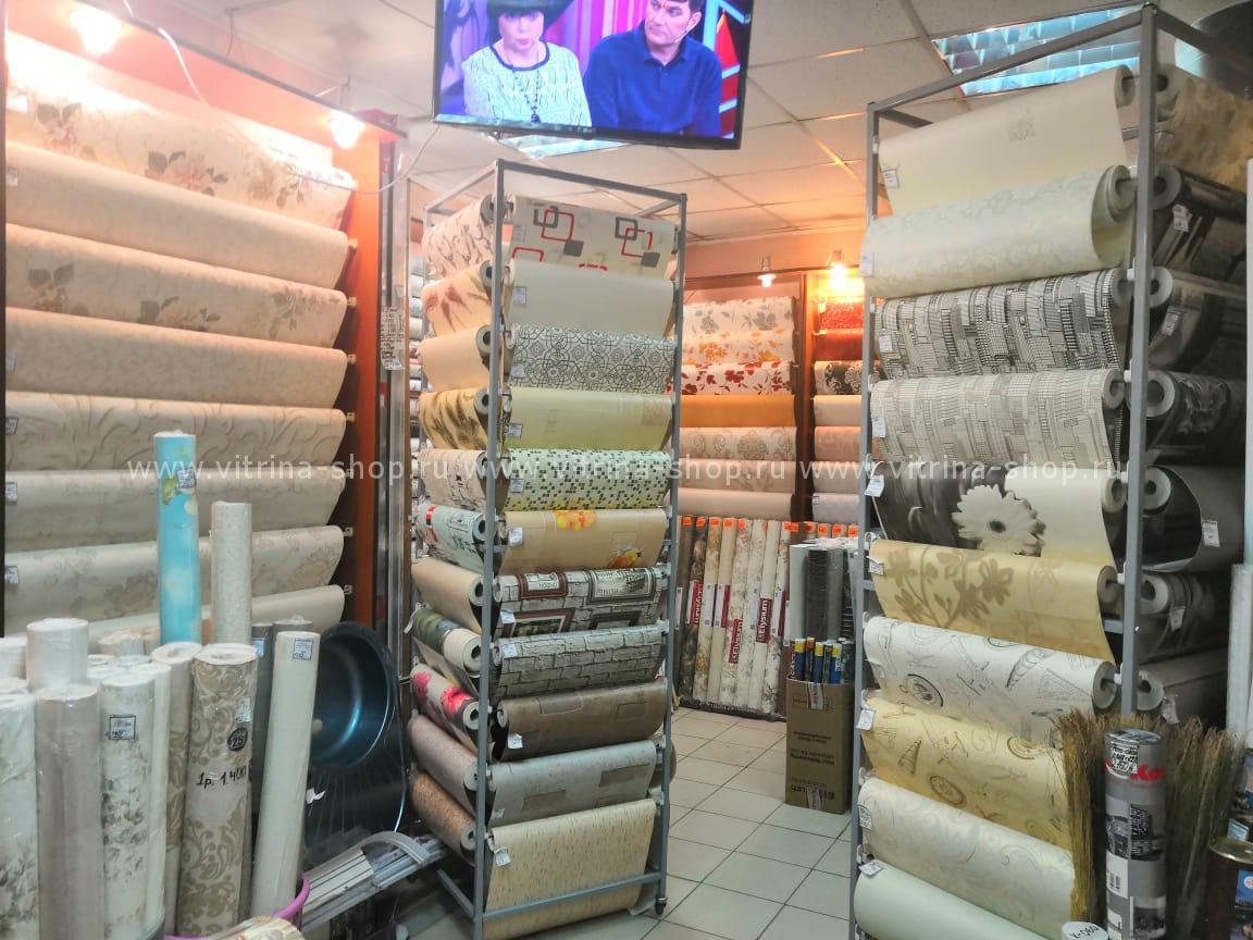 Магазин отделочных материалов